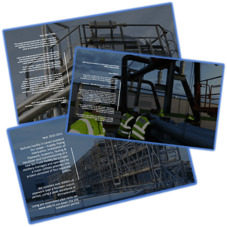 Project references 2 - LakerVent Engineering