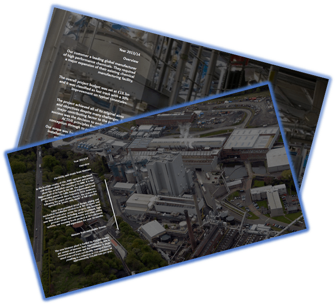 Lakervent Engineering Ltd - Project references 4